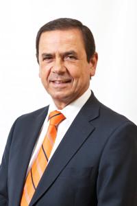 Alfredo Cruz Parot, Director