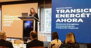 Transición energéticaza