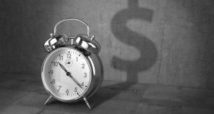 Ley de pago a 30 dias