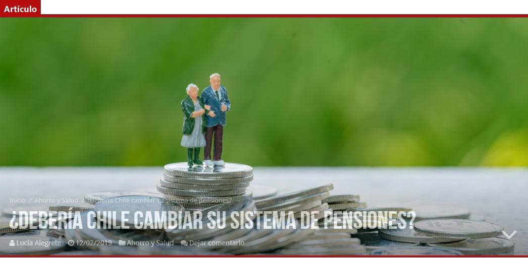 antiguo sistema de pensiones
