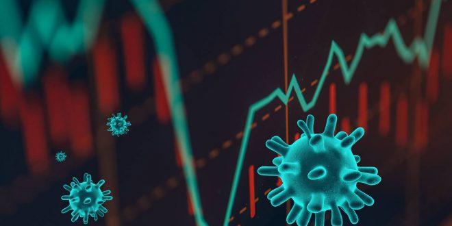 efecto del coronavirus en los mercados e inversiones